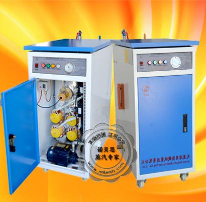学校热源专业专用蒸汽发生器NBS-BH  54KW