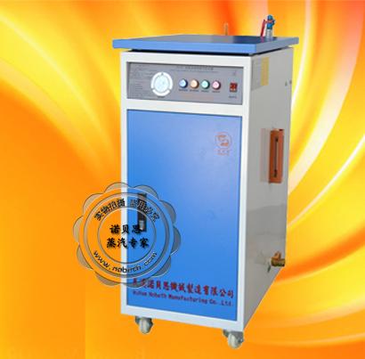 化工物料90KW专用电加热蒸汽发生器