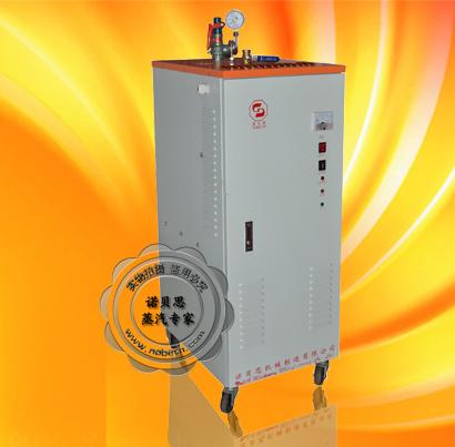 制茶发酵专用18KW免检电加热蒸汽发生器