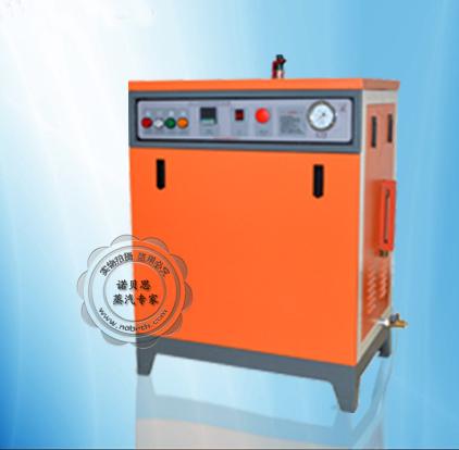 小型电蒸汽发生器,24KW蒸汽发生器