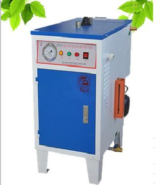 干洗店专用6KW电加热蒸汽发生器