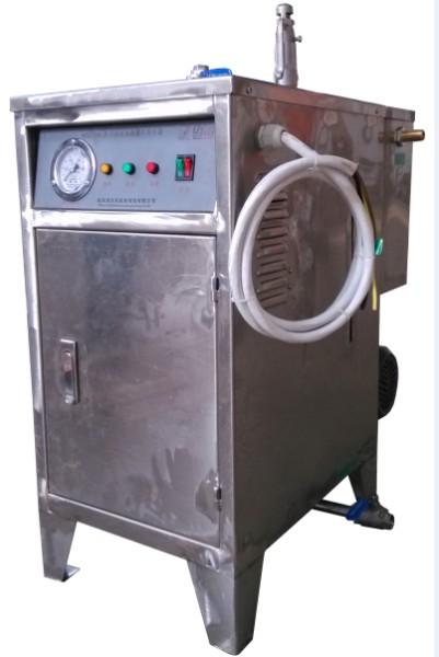 24KW不锈钢全自动蒸汽发生器NBSFH24KW