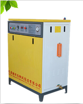 化工反应行业配套专用蒸汽发生器