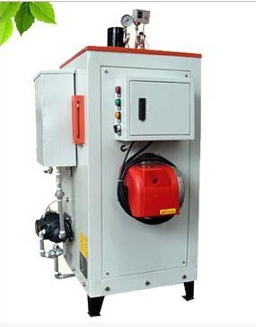 医疗制药全自动燃油(燃气)锅炉NBS0.1-0.7-Y(Q),燃油燃气蒸汽发生器