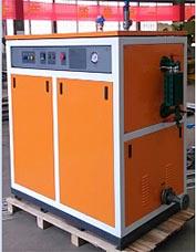 150KW医疗制药专用温控蒸汽发生器