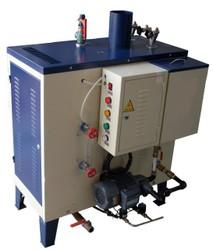 厂家销售全自动燃油(燃气)蒸汽锅炉NBS0.1-0.7 蒸汽发生