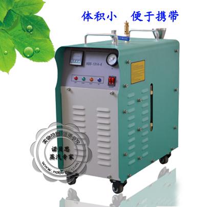 专业供应数显便携式电加热蒸汽发生器 3kw蒸汽电锅炉