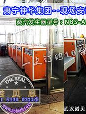 高温高压蒸汽发生器,电蒸汽锅炉