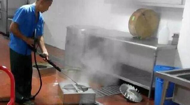 洗涤厂用蒸汽发生器