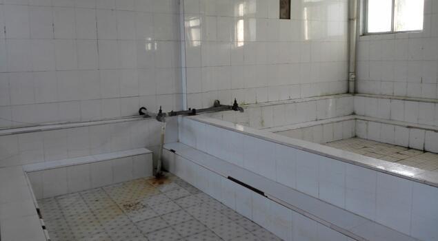 桑拿洗涤蒸汽发生器