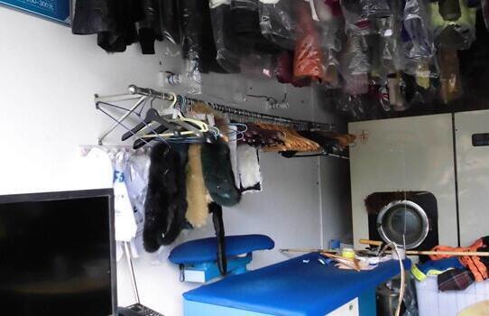 服装整烫蒸汽发生器