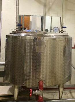 反应釜配套蒸汽发生器,150kw蒸汽发生器