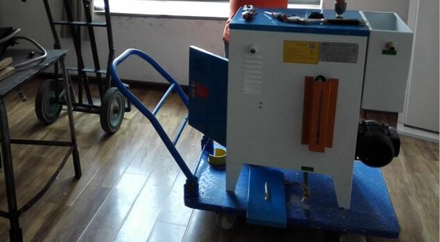 制茶蒸汽发生器