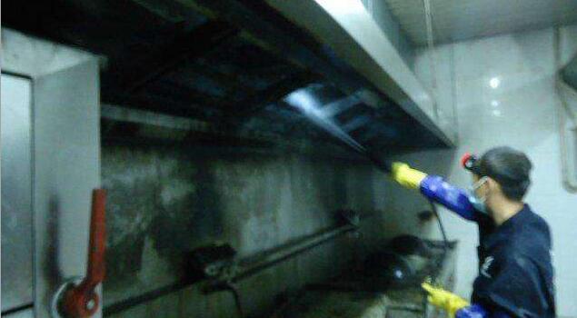 油烟机清洗蒸汽发生器