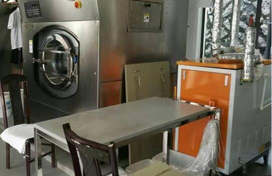 设备配套蒸汽发生器,洗衣厂用蒸汽发生器