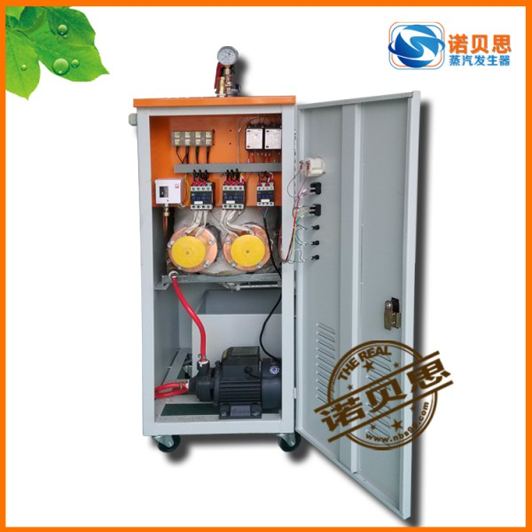 免检电蒸汽发生器,48KW蒸汽发生器