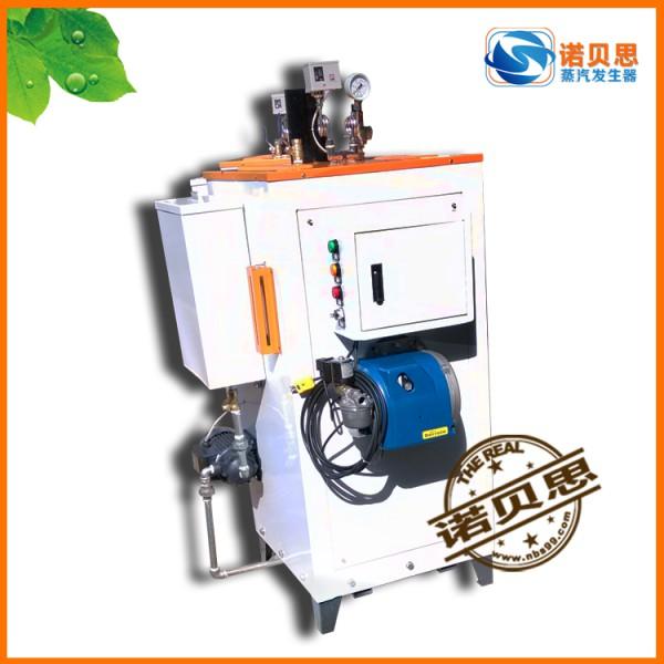 厂家热销小型燃油(燃气)蒸汽锅炉NBS0.08-0.7 蒸汽发生器