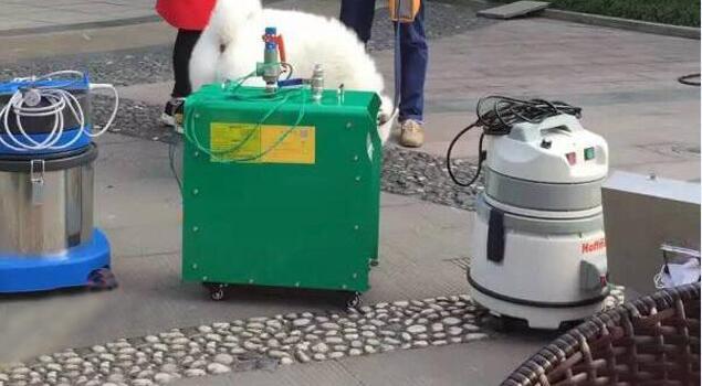 油烟机清洗用蒸汽发生器