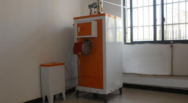 瓦楞机配套蒸汽发生器