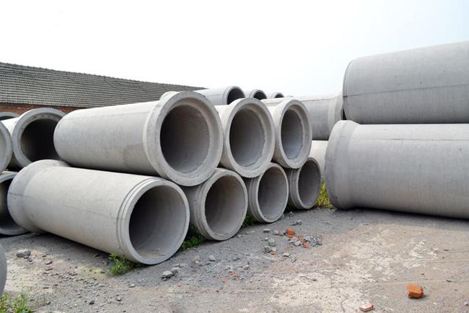 混凝土管道