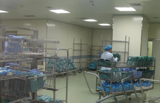 医院用蒸汽发生器