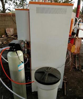 诺贝思蒸汽发生器