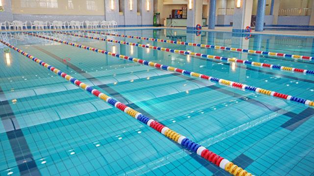 泳池控温蒸汽发生器