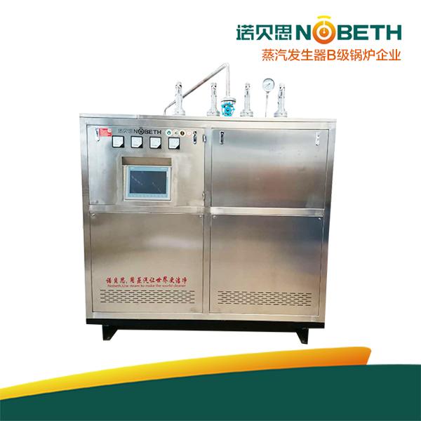 定制316L食品级不锈钢蒸汽发生器